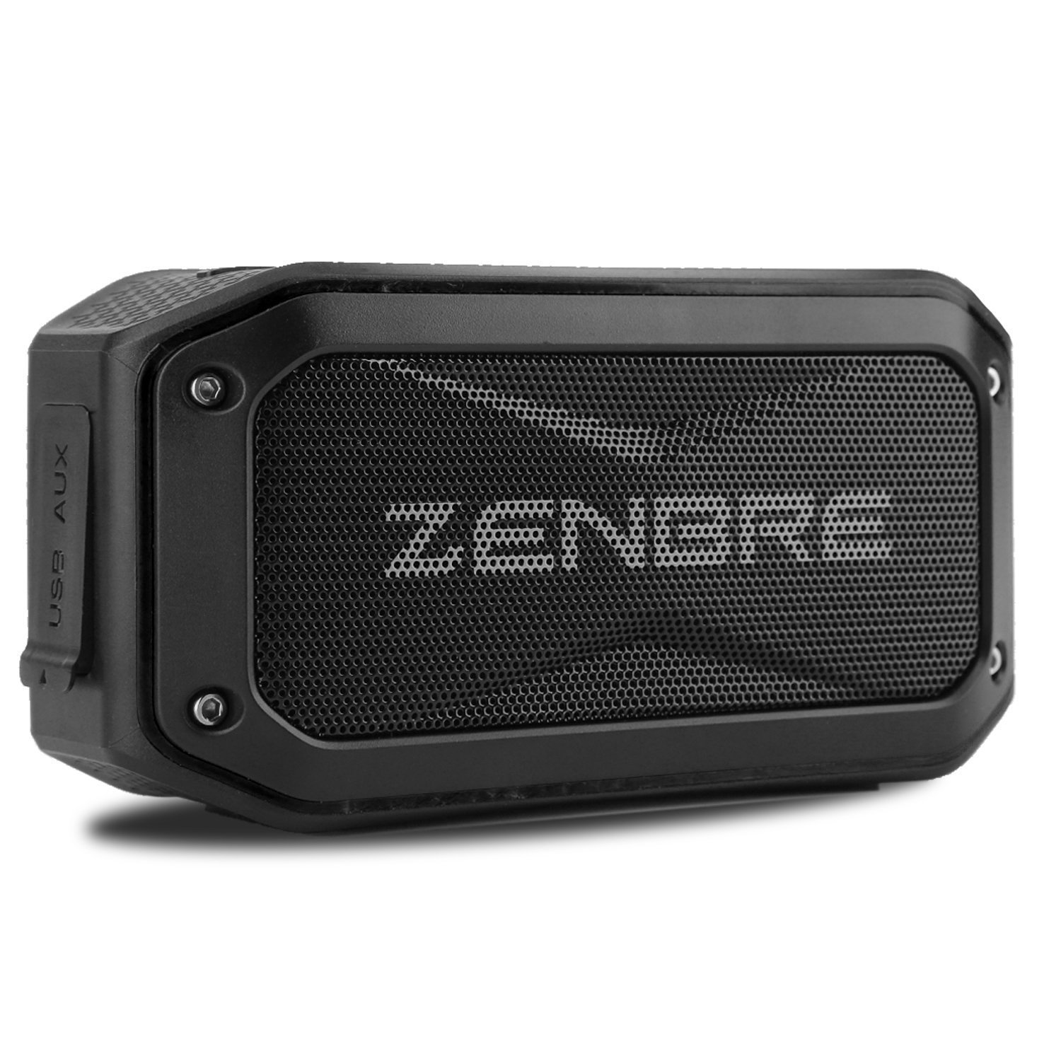 Enceinte Bluetooth, ZENBRE D6 Bluetooth 4